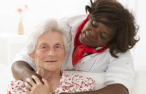 Respite Care by First Place Home Care in Bridgeport
