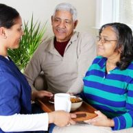 Live-In Home Care by First Place Home Care in Bridgeport