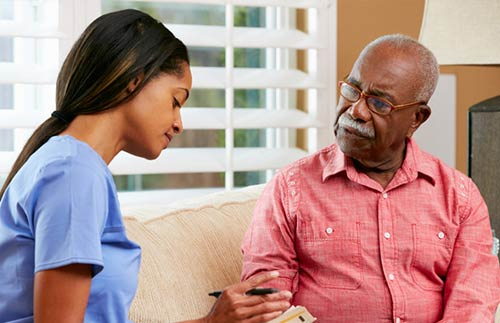 Consider Home Care services by First Place Home Care in Bridgeport, Fairfield or New Haven