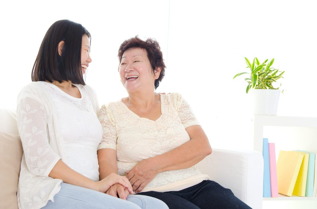 Homecare Fairfield CT - Are You and Your Senior Disagreeing a Lot Lately?