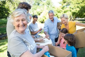 Caregiver Norwalk CT - Helping Your Elderly Loved One to Stay Socially Engaged