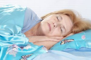 Home Care Services Fairfield CT - Five Tips to Help Your Mom Overcome Insomnia