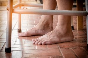 Homecare Bridgeport CT - A Guide to Foot Care for Your Dad