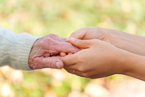 In-Home Care Westport CT - Could Massage Therapy Benefit Your Elderly Loved One?