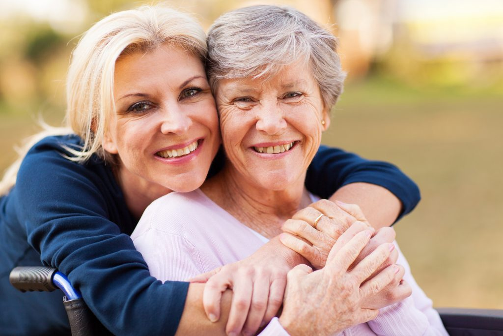 Caregiver Stamford CT - Tips for Talking to Your Elderly Loved One About Their Memory Loss