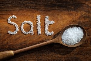 Home Care Services Milford CT - How Can a Low-Sodium Diet Help Your Elderly Loved One?
