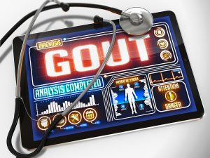 In-Home Care Fairfield CT - What You and Your Senior Should Know about Gout