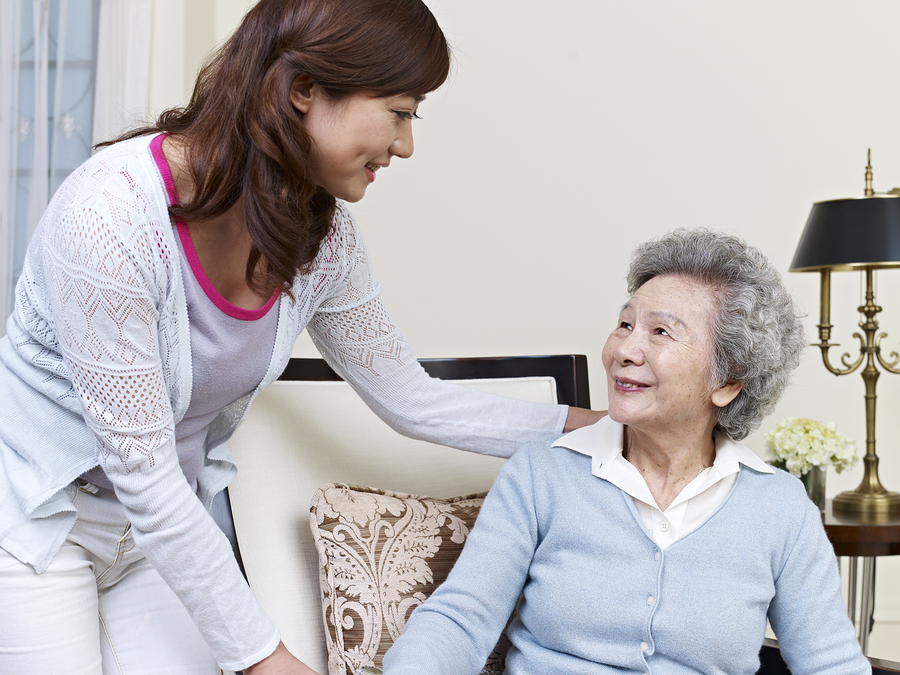 Elderly Care Norwalk CT - How Can You Figure Out Why Your Senior Is Doing Certain Things?