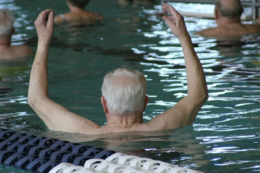 Home Care Greenwich CT - What Exercises Should Your Elderly Parent Be Doing?