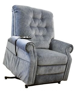 Home Care Services Darien CT - What's the Best Type of Seating When Recovering From a Hip Fracture?
